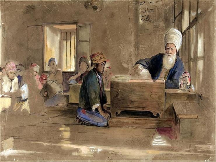 عبد الحكيم الأفغاني.. الزاهد التقي أفضل علماء دمشق في عصره