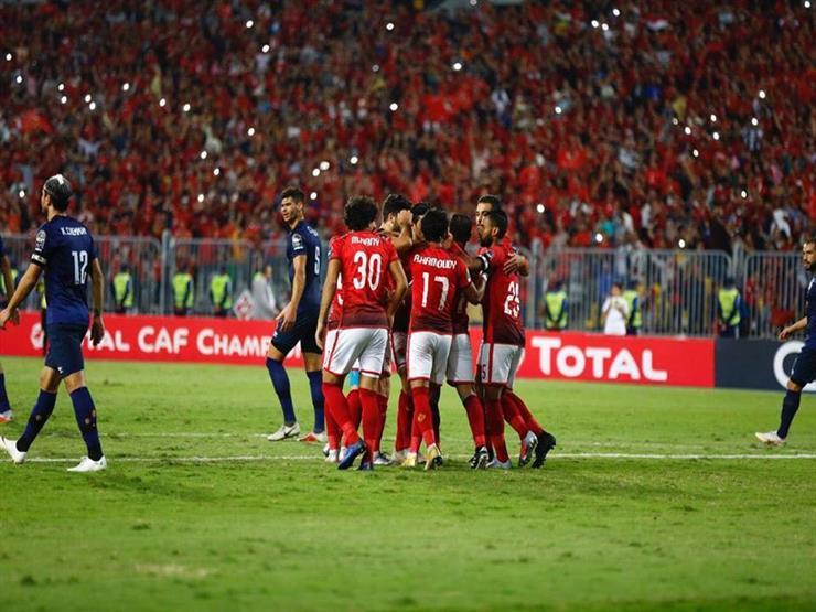 الكشف عن حجم تلفيات برج العرب بعد مباراة الأهلي والترجي