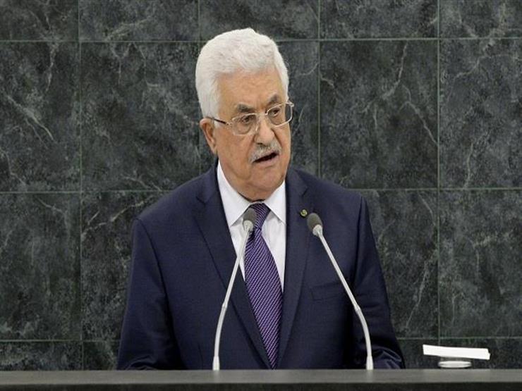 عباس: نرفض إزاحة ملف اللاجئين عن طاولة المفاوضات مع إسرائيل
