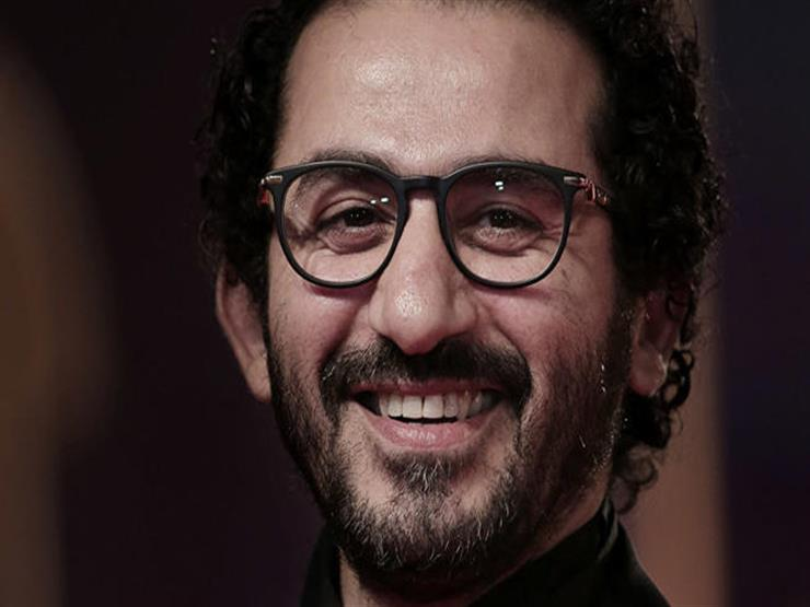 أحمد حلمي ينشر بوستر  خيال مآتة     مصراوى