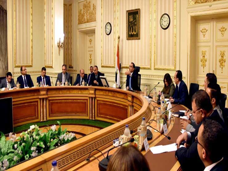 """""""الوزراء"""" توافق على معاملة ضحايا حادث المنيا الإرهابي كـ""""شهداء"""""""