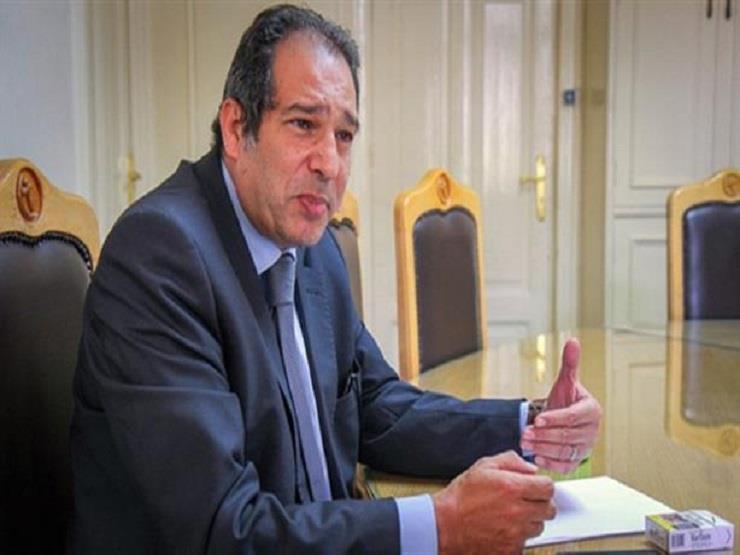 """أمين """"مستقبل وطن"""": دور الأحزاب خدمة الشعب المصري"""