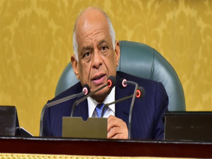 """""""فخورون بأننا جزء من القارة"""".. رسالة عبدالعال لرؤساء المجالس النيابية بأفريقيا"""