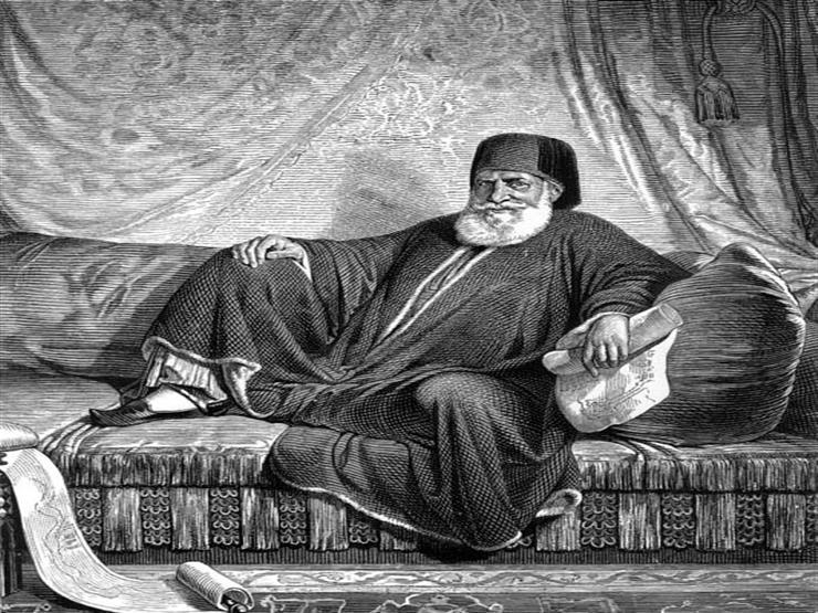 """القارئة """"أم محمد"""".. كرّمها محمد علي وأرسلها لاسطنبول لتلاوة القرآن في حرملك السلطنة"""