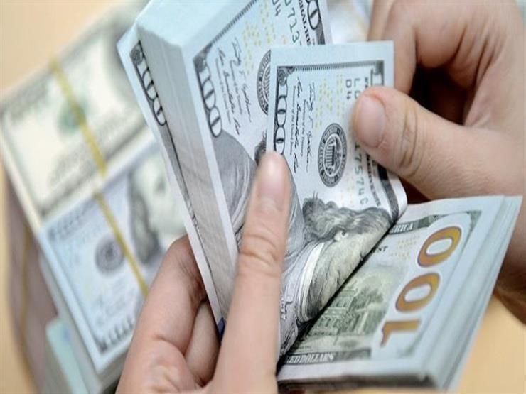 استقرار الدولار أمام الجنيه في 10 بنوك مع نهاية تعاملات االيوم