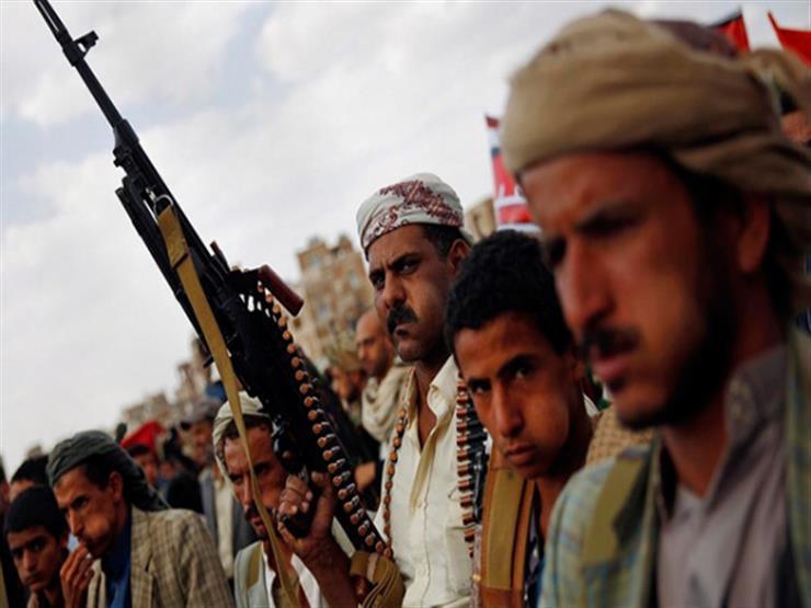 قتلى وجرحى من الحوثيين إثر مواجهات مع الجيش اليمني بالجوف