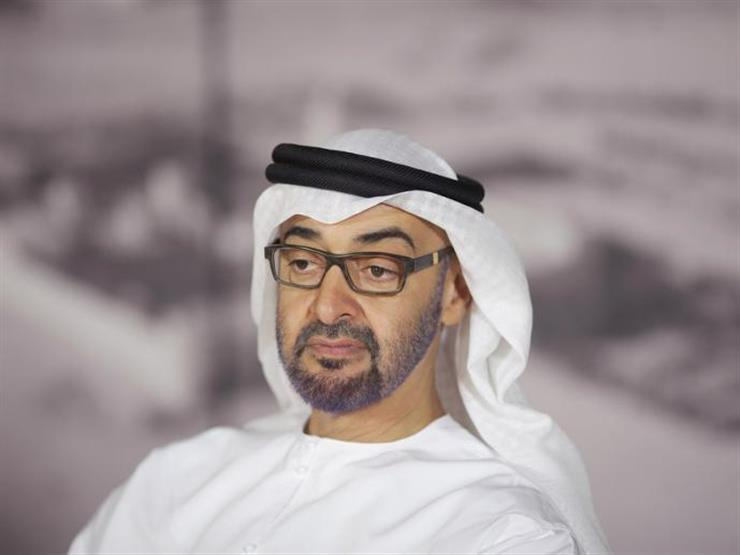 """""""إدانة لهجوم أرامكو"""".. اتصال هاتفي يجمع محمد بن زايد وولي عهد السعودية"""
