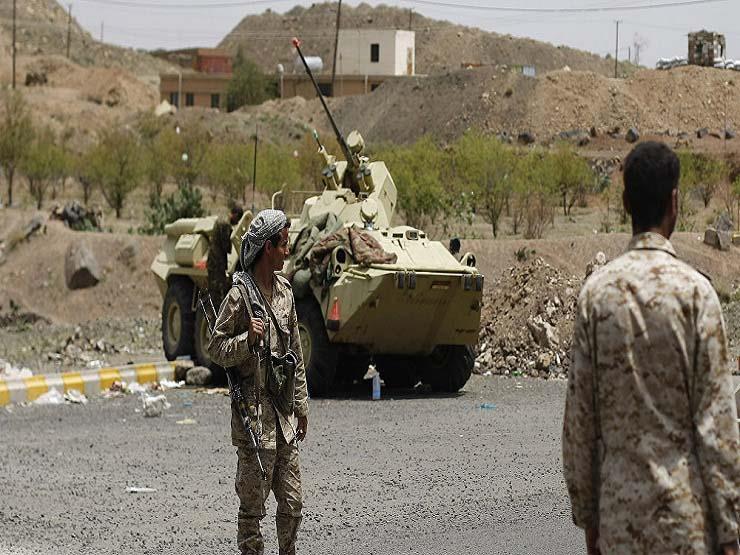 """تجدد المواجهات العنيفة بين القوات الحكومية و""""أنصار الله"""" في الحديدة"""