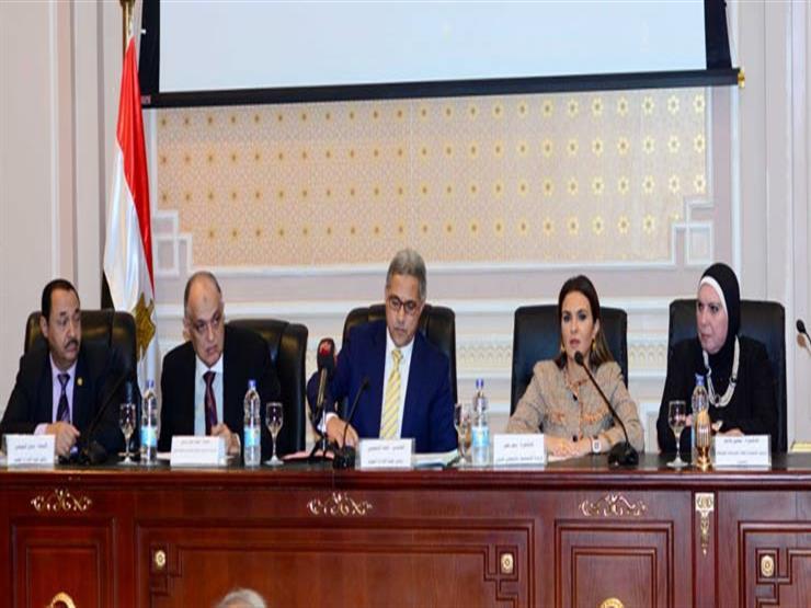 سحر نصر: نصيب مصر من الاستثمار الأجنبي المباشر العالمي ارتفع العام الماضي