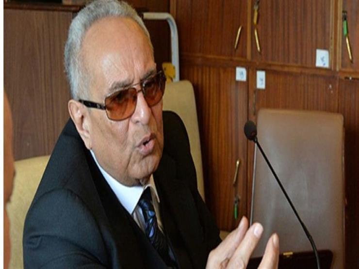 """بهاء أبو شقة: سنقاضي من يوجهون اتهامات لـ""""الوفد"""" وقياداته"""