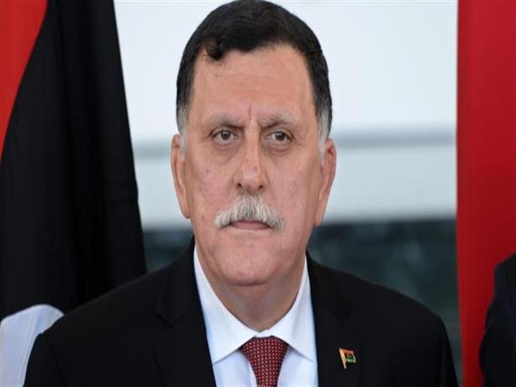 إيطاليا تحذر من حل عسكري في ليبيا بعد لقائه السراج في روما