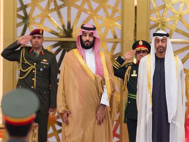 """حول العالم في 24 ساعة: """"بن سلمان"""" في الإمارات.. وإضراب في تونس"""