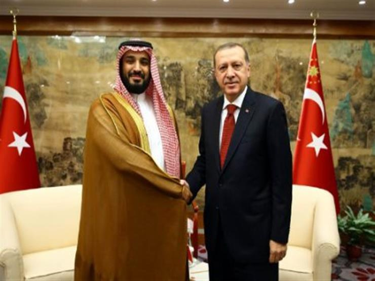 تركيا: لا يوجد عائق أمام لقاء بين أردوغان وولي العهد السعودي
