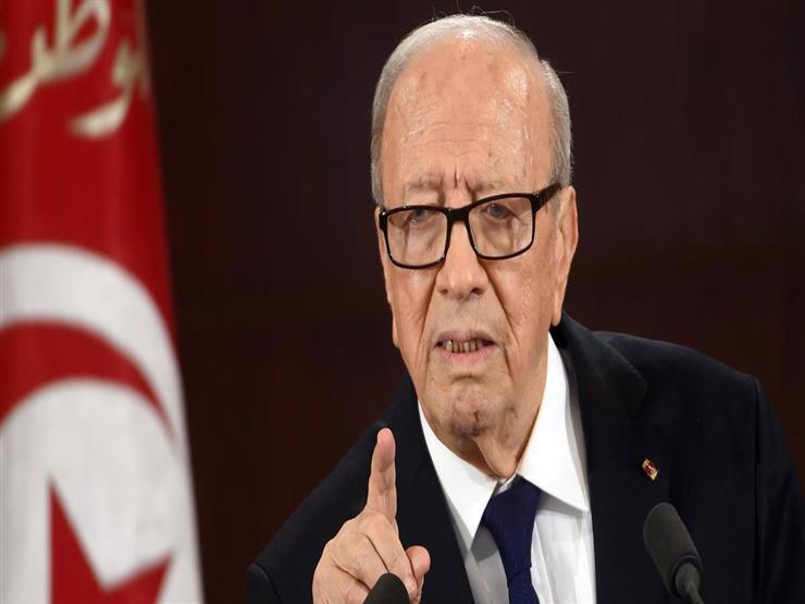 السبسي: الجهاز السري للنهضة يهدد الأمن القومي التونسي