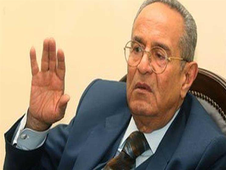 """""""مسجلة بالصوت والصورة"""".. """"أبو شقة"""" يستنكر اتهامات تزوير انتخابات الوفد"""