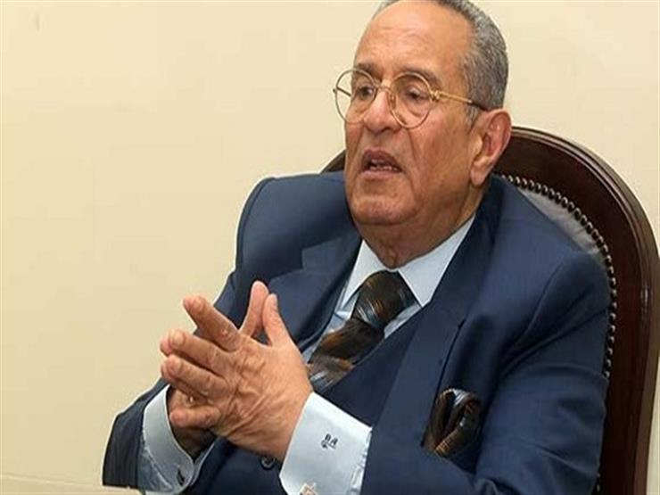 """""""أبو شقة"""": إحالة السيد البدوي للتحقيق جاء بقرار جماعي"""