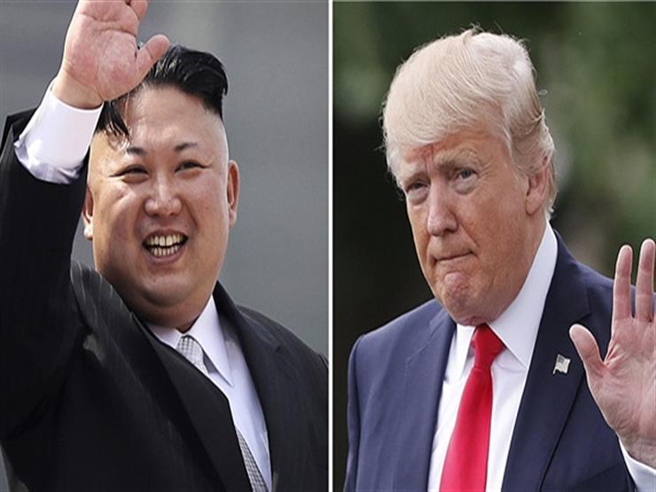 محادثات رفيعة المستوى بين واشنطن وبيونج يانج قُبيل القمة المرتقبة بين كيم وترامب