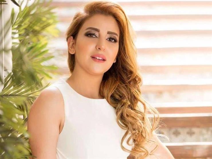 """علياء عساف تحكي عن مشاركتها في """"بلية ودماغه العالية"""" - فيديو"""
