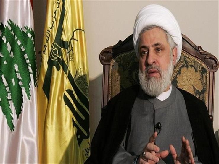 نائب الأمين العام لحزب الله اللبناني : القدس وفلسطين لا تقبلان التقسيم