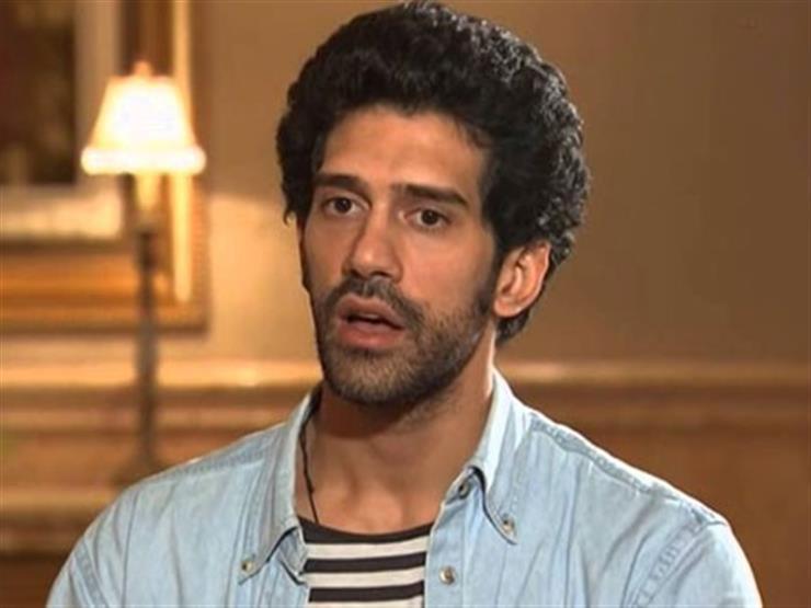 """أحمد مجدي: """"لا أحد هناك"""" فيلم يعبر عني وجدانيًا"""