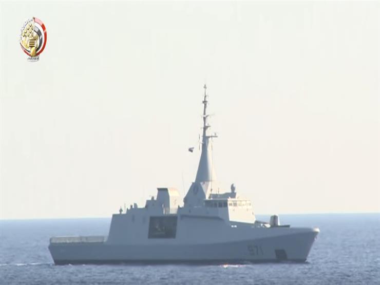 """مصر واليونان وقبرص تنفذ التدريب المشترك """"ميدوزا – 7"""" بجزيرة كريت"""