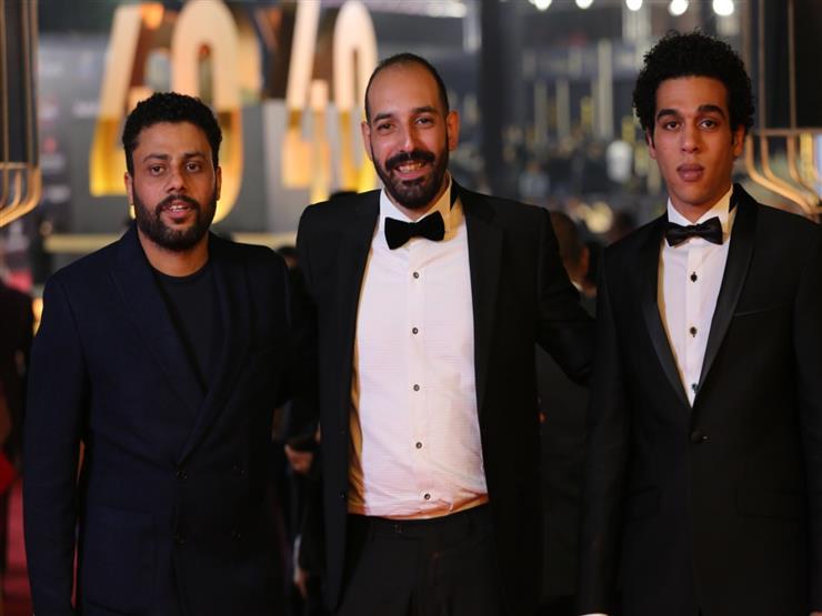 """موعد عرض """"ورد مسموم"""" في مهرجان القاهرة السينمائي"""