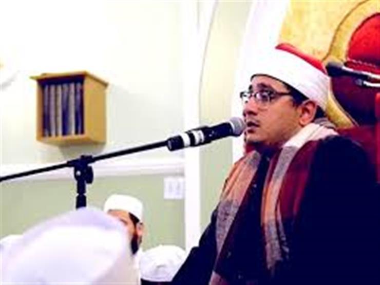 بالفيديو - الشيخ محمود الشحات يحكي عن موقف غريب تعرض له أثناء قراءته للقرآن