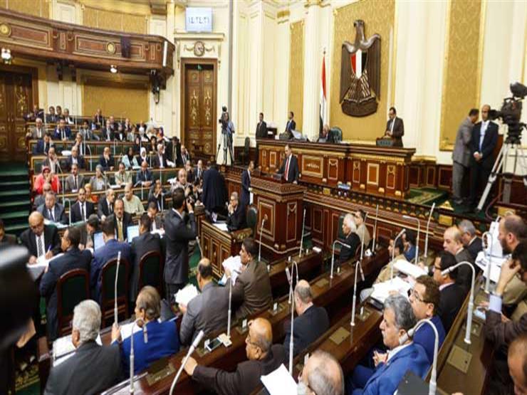 برلماني يطالب بتخفيف الضرائب على المشروعات متناهية الصغر