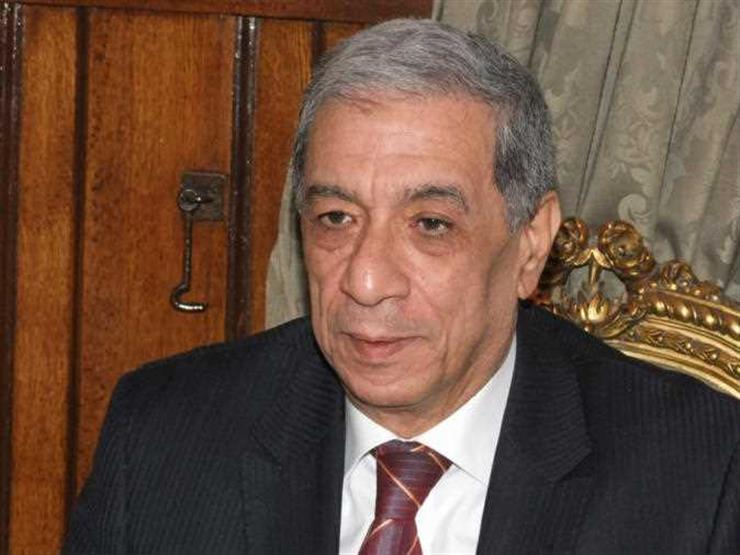 """""""النقض"""" تصدر حكمها في طعون المتهمين باغتيال النائب العام """"هشام بركات"""""""