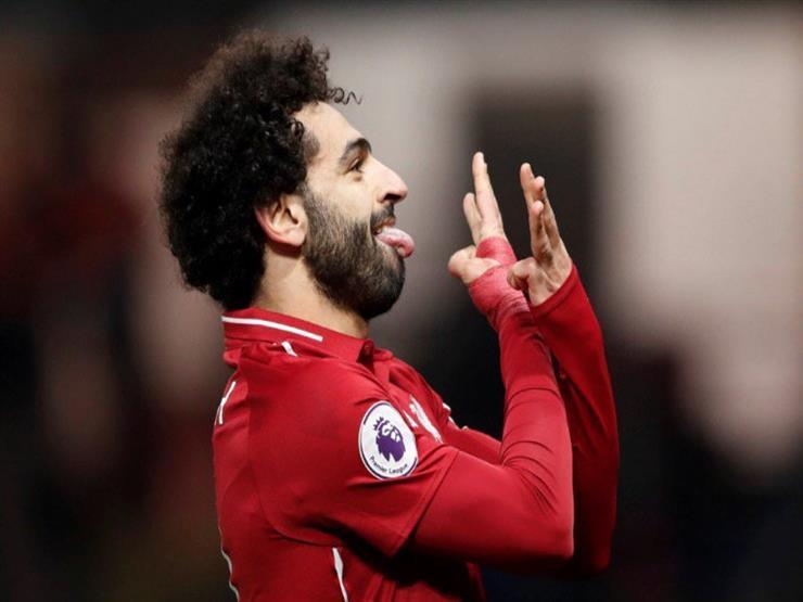جماهير ليفربول تطرح 3 احتمالات لاحتفال صلاح