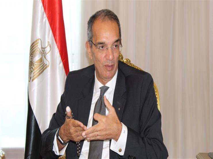 """وزير الاتصالات لمصراوي: إطلاق كارت """"ميزة"""" الربع الثاني من 2019"""