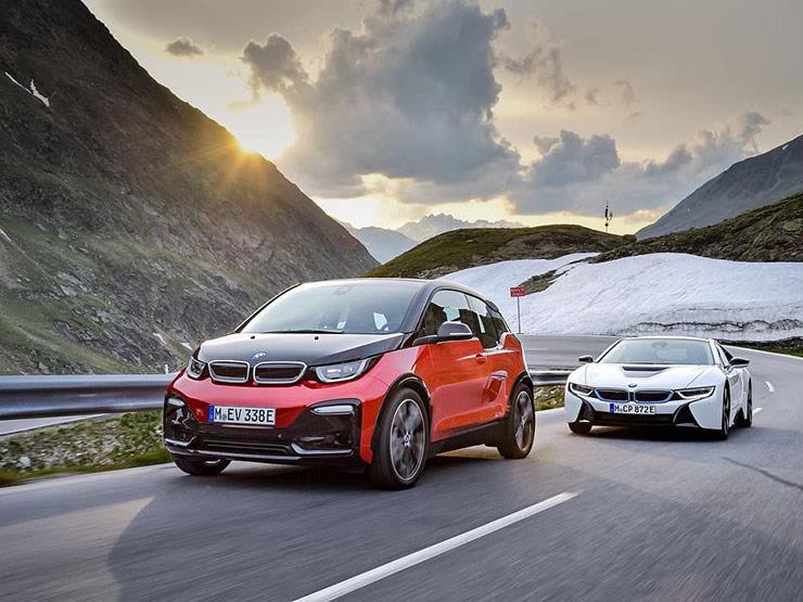 نصائح ذهبية لقيادة السيارات الكهربائية في الشتاء