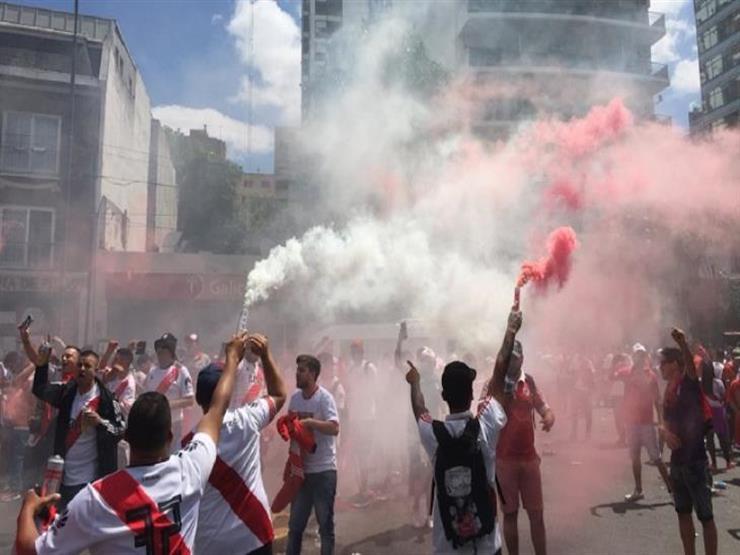 رسميا.. بوكا جونيورز يطالب بتأجيل نهائي كوبا ليبرتادوريس