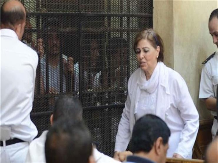 إحالة قضية اتهام سعاد الخولي بغسل الأموال للمحكمة الاقتصادية