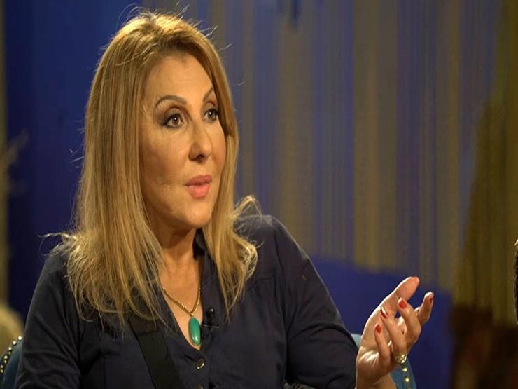"""نادية الجندي: """"لم أتخلى عن عماد حمدي وكان مثلي الأعلى في التمثيل"""""""