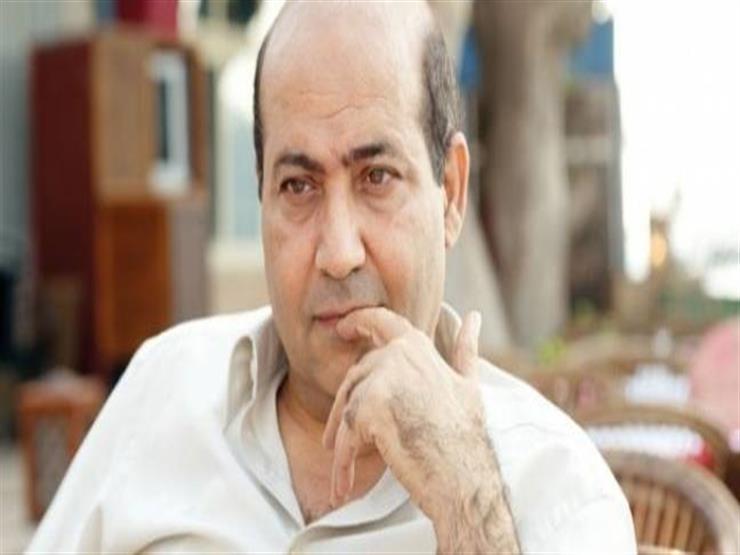 """طارق الشناوي لـ""""مصراوي"""": لهذا السبب أشعر بالتقصير تجاه عمي"""