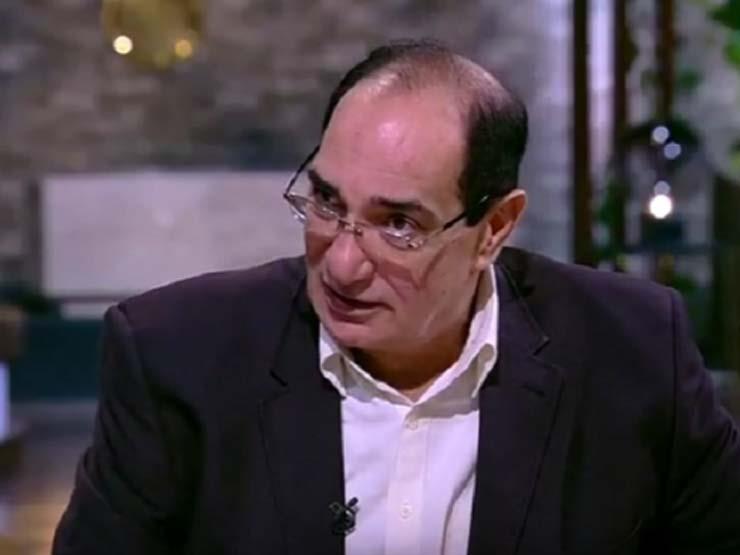 """مجدي أحمد علي لمصراوي: شهادتي في فيلم """"لا أحد هناك"""" مجروحة"""