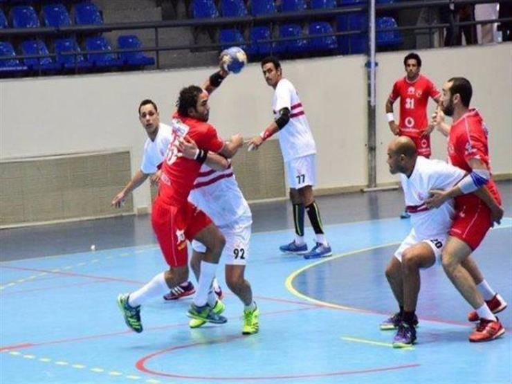السعودية تستضيف مونديال الأندية لليد بمشاركة الأهلي أو الزمالك