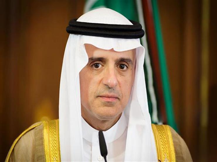 وزير الخارجية السعودي يصل القاهرة استعدادًا لزيارة ولي العهد