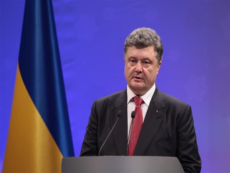 الرئيس الأوكراني: الأحكام العرفية لن تعرقل الانتخابات