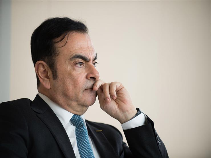 """رئيس """"نيسان"""" السابق ينفي الاتهامات المنسوبة إليه"""
