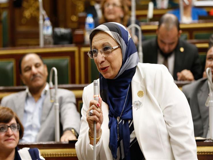 """برلمانية تطالب """"الأعلى للإعلام"""" بمراجعة قرار وقف """"شيخ الحارة"""""""