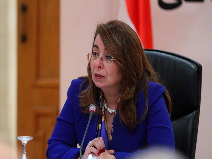 """وزيرة التضامن تكشف لـ""""النواب"""" عن خطة دعم محدودي الدخل"""