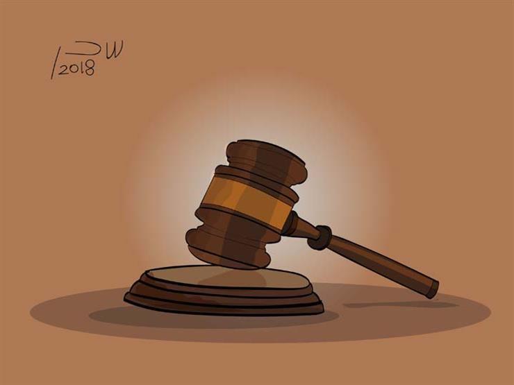 قبل الحكم.. وصول 4 متهمين بالتسبب في وفاة طبيبة المطرية للمحكمة