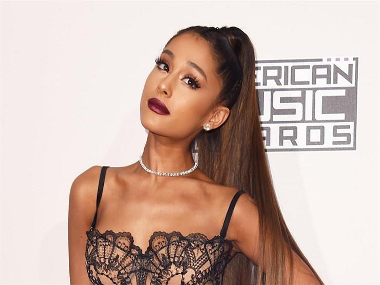 Ariana Grandi