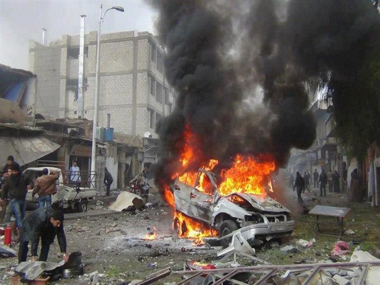 مقتل وإصابة 5 جنود في انفجار عبوة ناسفة شمال العراق