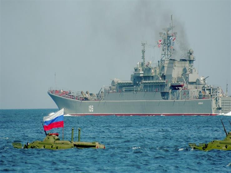 كييف: السفن التي احتجزتها روسيا كانت تحمل قوات خاصة أوكرانية