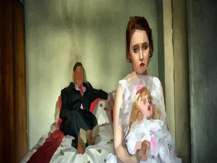 d546cce6f كابوس يهدد حلم كل بنت قصص 3 فتيات عن زواج قتل طفولتهن - منوعات