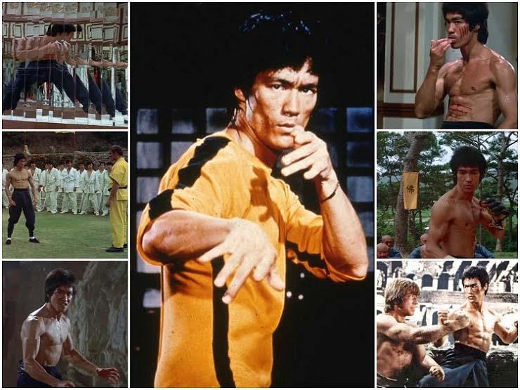 """أعظم معلمي فنون القتال الذي كرمته """"بوليوود"""".. 10 معلومات عن بروس لي في عيد ميلاده"""