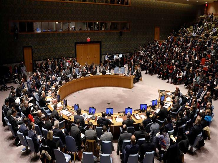 مجلس الأمن الدولي يمدد حظر توريد الأسلحة إلى ليبيا